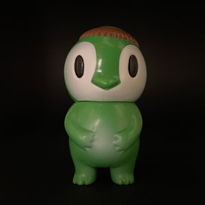 Kappa chan by Konatsu (green)