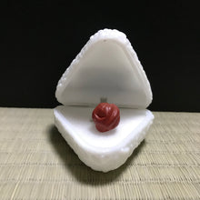 Load image into Gallery viewer, Onigiri rice ball ring (ume plum)