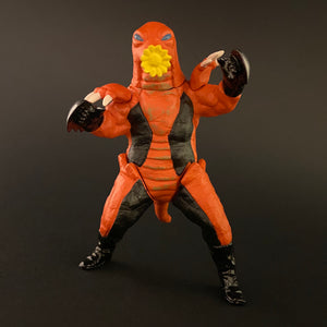Mogura Kaijū from ultraman