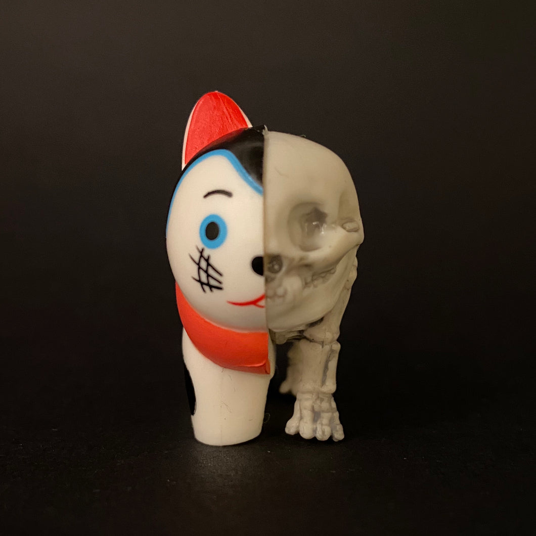 hariko skeleton