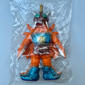 Alien bat sofubi