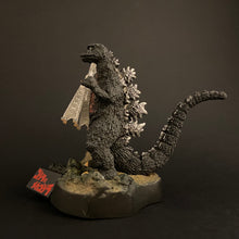Load image into Gallery viewer, Godzilla vs. MechaGodzilla diorama
