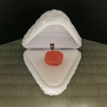 Load image into Gallery viewer, Onigiri rice ball ring (spicy pollock roe)
