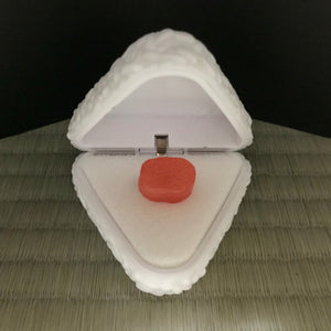 Onigiri rice ball ring (spicy pollock roe)