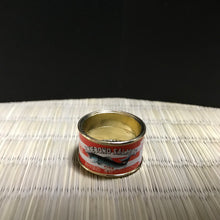 Load image into Gallery viewer, Canned seafood ring (salmon)