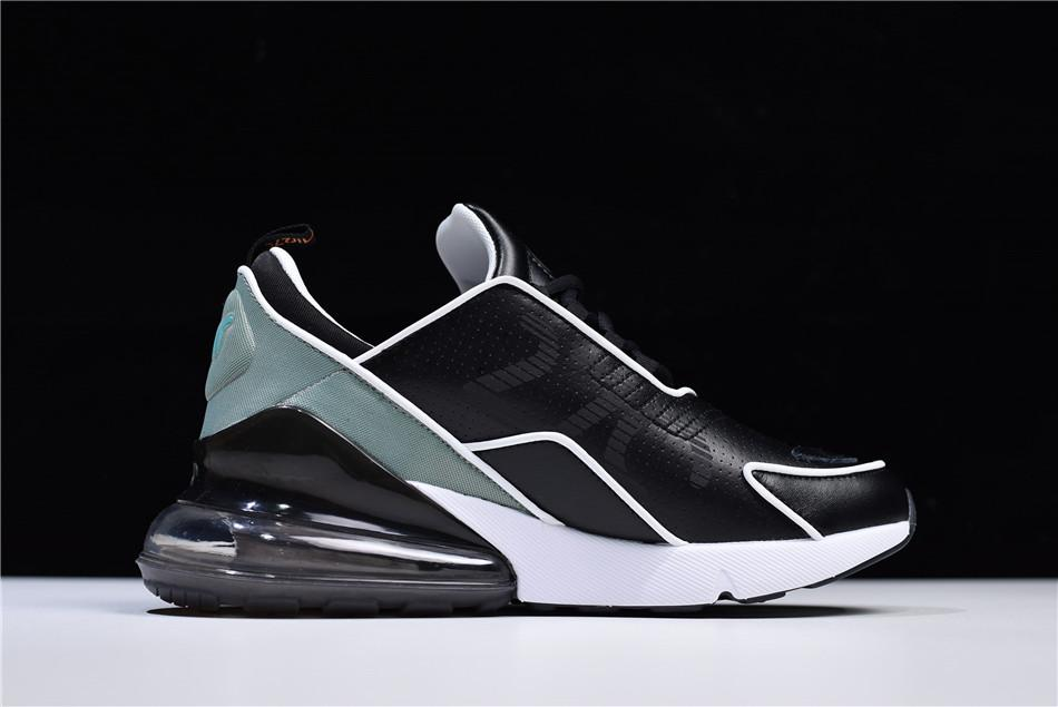 online retailer d46d8 c88c5 Nike Air Max 270 Flyknit Ice/White Shoes