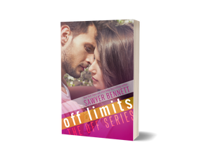 Off Limits - Signed Paperback