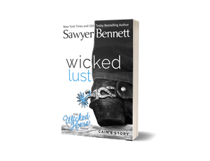 Wicked Lust - ORIGINAL COVER