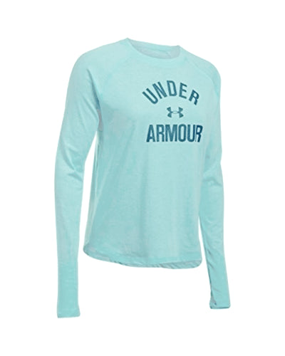 Under Armour Charged Cotton® Tri-Blend Graphic Shirt