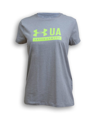 Under Armour Charged Cotton® Tri-Blend T-Shirt