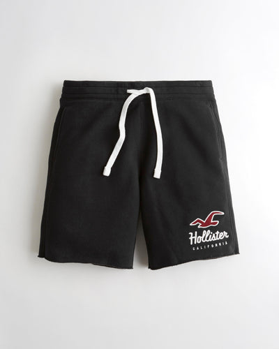 Hollister Classic Fleece Short 9 in.