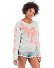 True Religion Embroidered Sweatshirt