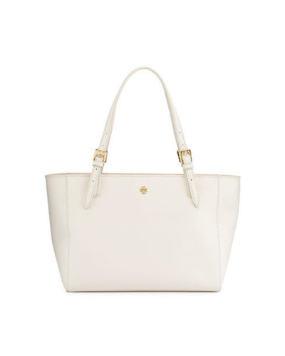 Tory Burch Emerson Small Buckle Tote