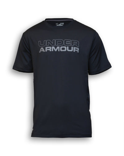 Under Armour HeatGear® Sonic Fitted Short Sleeve