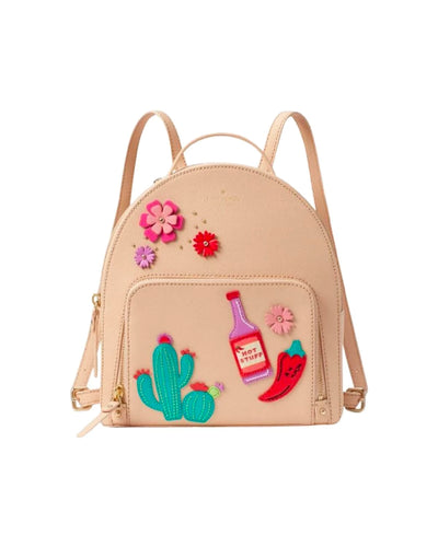 Kate Spade Cactus Tomi Backpack
