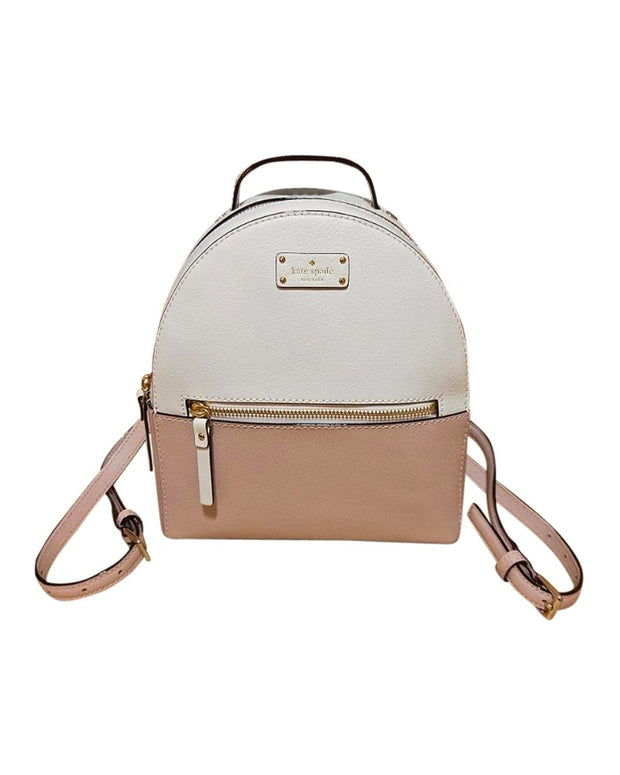 Kate Spade Grove Street Sammi Leather Backpack