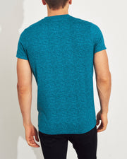 Hollister Muscle T-Shirt
