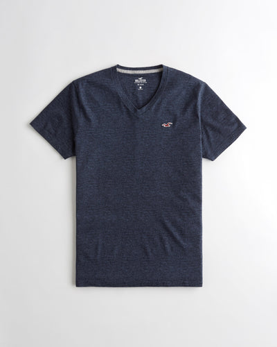 Hollister Must-Have V-Neck T-Shirt