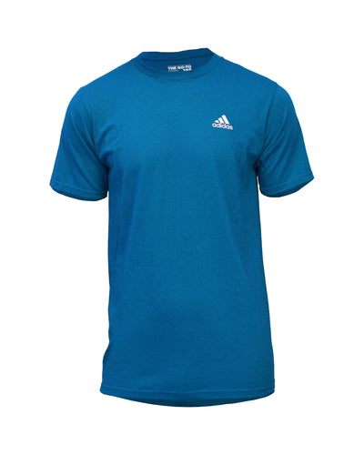 Adidas Plain To Go Tee