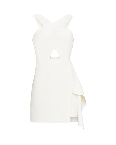 BCBG Qyun Cutout Dress