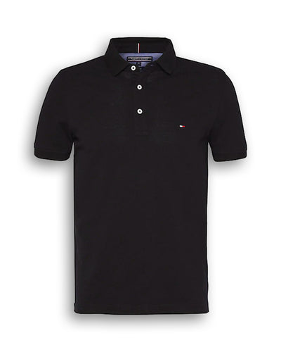 Tommy Hilfiger Regular Fit Cotton Polo Shirt