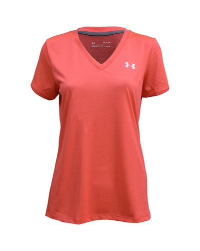 Under Armour Threadborne Train Twist V-Neck