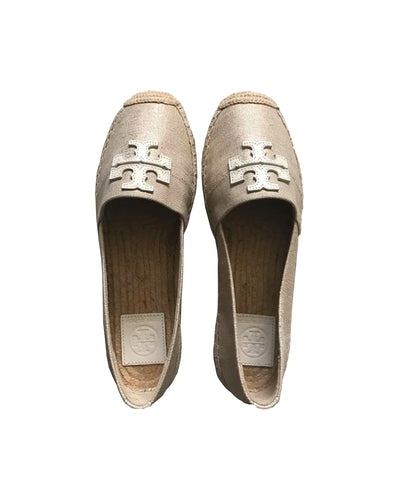 Tory Burch Weston Flat Espadrille Shoes