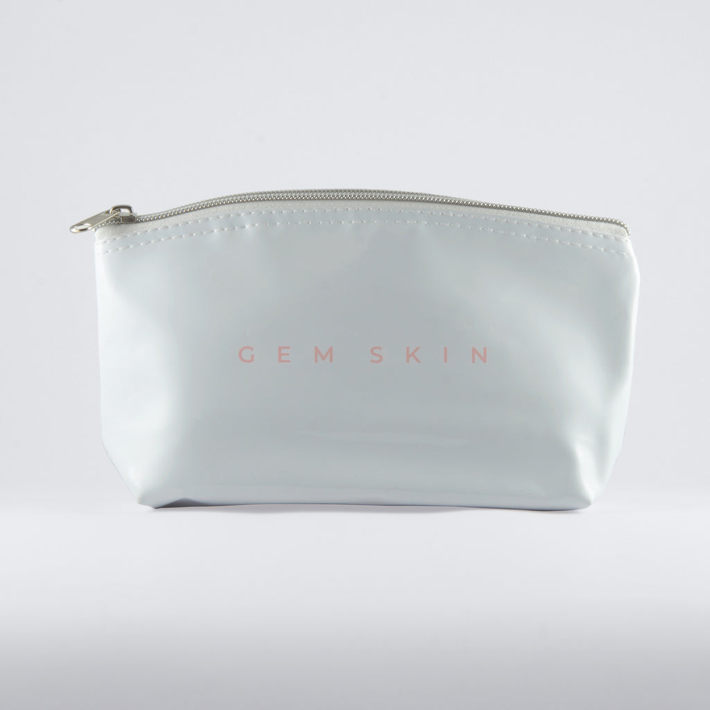 Gem Skin Travel Bag