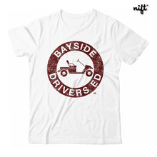 Bayside Tigers Drivers Ed Unisex T-shirt