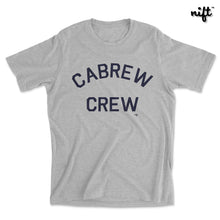 Cabrewing Cabrew Crew T-shirt