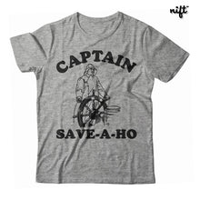Captain Save a Ho Unisex T-shirt