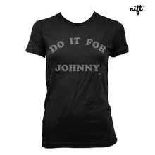 The Outsiders Do It For Johnny Women's T-shirt