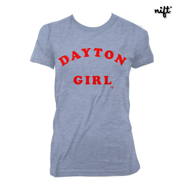 Dayton Girl Women's T-shirt