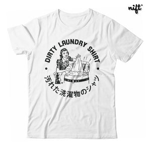 Dirty Laundry Unisex T-shirt
