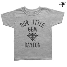 Our Little Gem Dayton Ohio Toddler T-shirt