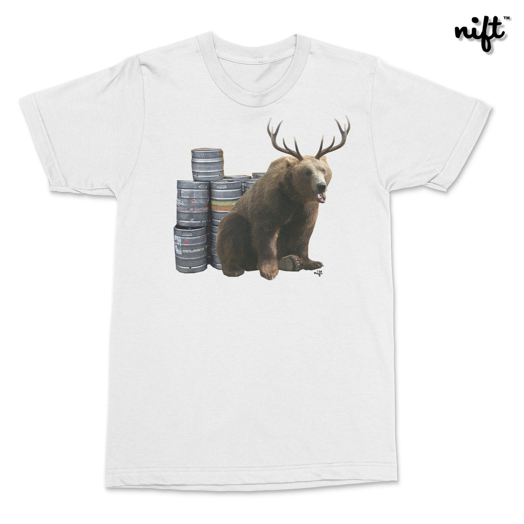 Party Bear T-shirt