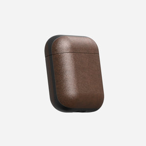 AirPods Rugged Case - Rustic Brown