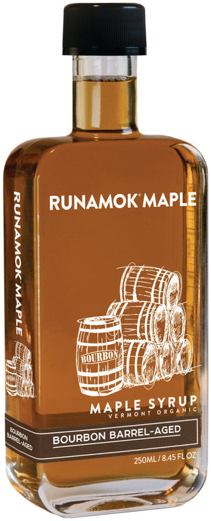 The Mavryk Collection - Maple Syrup