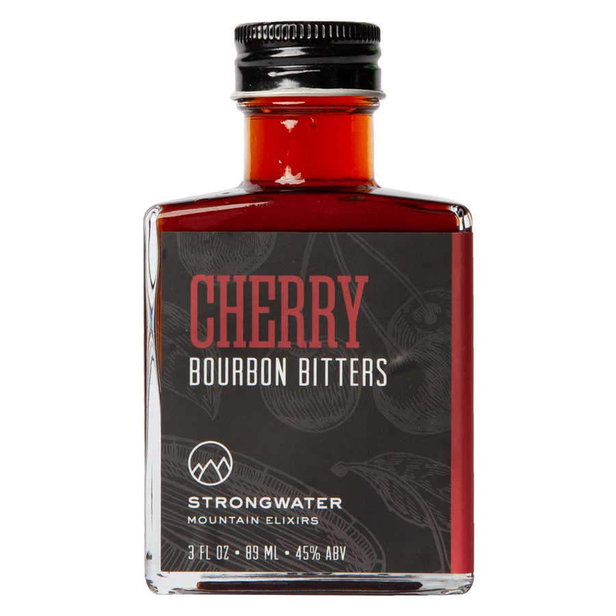 CHERRY BOURBON Bitters