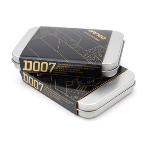 D007 - Limited Edition Wallet