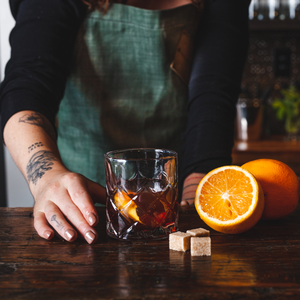 ORANGE - Cocktail Bitters