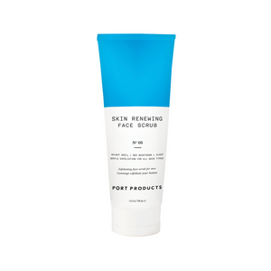Skin Renewing Face Scrub