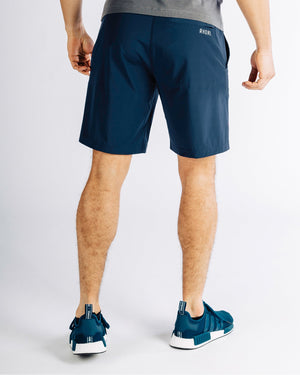 "Mako Shorts 9""-Navy"