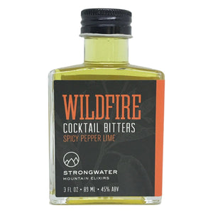 WILDFIRE - Aromatic Cocktail Bitters