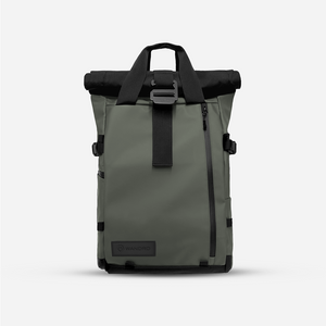 THE PRVKE SERIES PACK - 21L-Wasatch Green