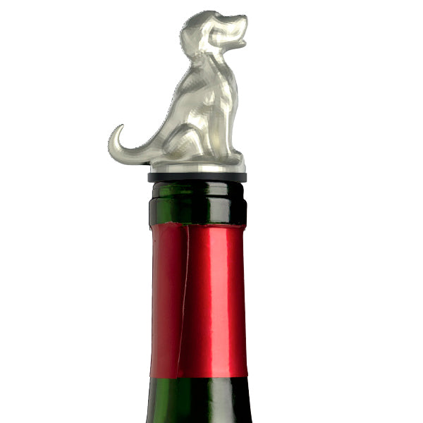 Dog Bottle Pourer / Aerator