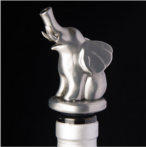 Elephant Bottle Pourer / Aerator