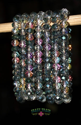 Stretch Bracelets- Variety of colors :)
