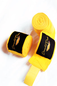 "DP Hand Wraps ""Champion Series"""