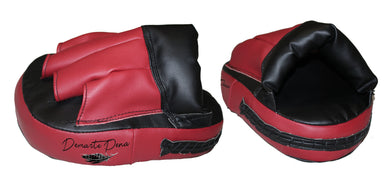 DP Boxing Focus Mitts